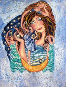 37-Dream Goddess-large