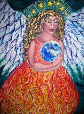 Earth Angel